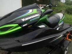 Kawasaki Ultra 300 X. 300,00л.с., 2013 год год