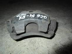 Суппорт тормозной. Geely GC6