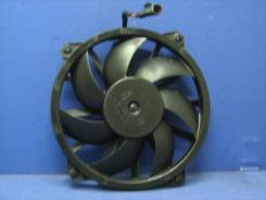 Вентилятор охлаждения радиатора. Peugeot Partner