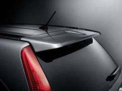 Спойлер. Honda CR-V, RE4, RE3 Двигатель K24A