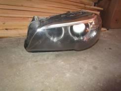 Фара. BMW M5, F10 BMW 5-Series, F11, F10