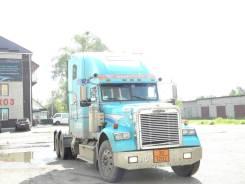 Freightliner. Продам срочно flD120, 12 700 куб. см., 35 000 кг.