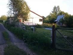 Продам земельный участок - 4 сотки. 400кв.м., собственность, вода. Фото участка