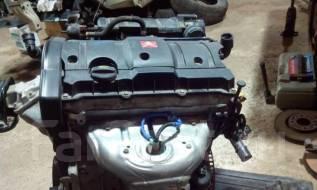 Двигатель в сборе. Citroen C3, F Двигатели: ET3J4, TU1JP, TU3A, TU5JP4
