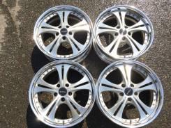 Light Sport Wheels LS 114. 7.5x18, 5x114.30, ET48, ЦО 73,0мм.