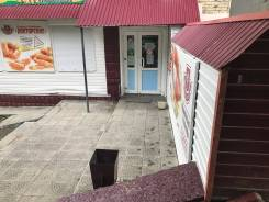 Продается готовый бизнес (магазин продовольственных товаров). Улица Гагарина 29, р-н Центр города, 104 кв.м. Дом снаружи