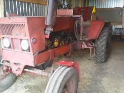 Самодельная модель. Продается трактор.