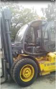 Твэкс ВП 05. Продам вилочный погрузчик 5 тонн Твэкс ВП-05 2006 г., 5 000 кг.