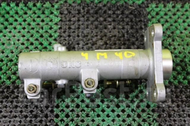 Цилиндр главный тормозной. Mitsubishi Canter, FP501W