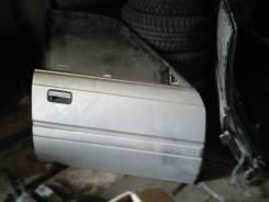 Дверь боковая. Mazda 626