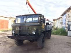 ГАЗ 66. Продаётся ямобур ГАЗ-66 БКМ-302, 4 250 куб. см., 1 000 кг.