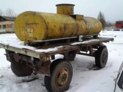 А 731, 1995. Продам прицеп бензовозный, 6 000 кг.