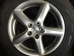 Toyota. 7.0x17, 5x114.30, ET45, ЦО 65,0мм. Под заказ