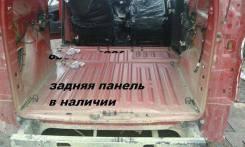 Панель стенок багажного отсека. Peugeot Partner