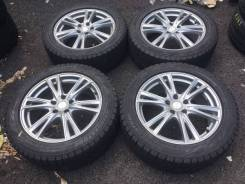 Hot Stuff Exceeder EX6. 7.5x18, 5x114.30, ET38