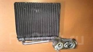 Радиатор отопителя. Citroen Berlingo