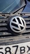 Эмблема решетки. Volkswagen Passat, 3B6