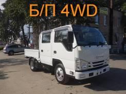 Isuzu Elf. Продажа Грузовика Isuzu ELF 2015г 4WD Б/П, 3 000 куб. см., 1 500 кг.