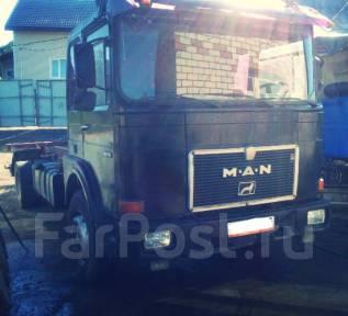 MAN 19. Продается грузовик , 11 967 куб. см., 15 000 кг.