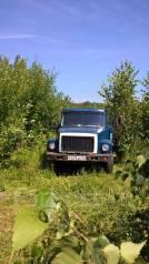ГАЗ 3507. Продается саз 3507 (газ 53), 3 000 куб. см., 4 000 кг.
