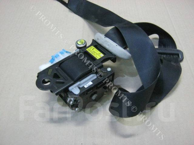 Ремень безопасности. Mazda CX-5, KE5AW, KE2FW, KE2AW, KE5FW, KEEAW, KEEFW, KE