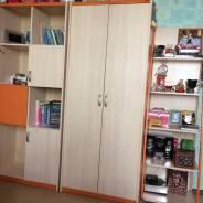 Шкафы.