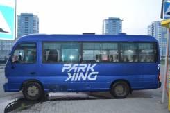 Hyundai County. Продается автобус, 3 900 куб. см., 25 мест