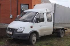 ГАЗ 330232. Продается Газель-Фермер Бизнес, 2 890 куб. см., 1 000 кг.