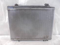 Радиатор охлаждения Citroen Citroen C4 1