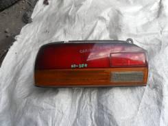 Стоп-сигнал. Toyota Carina, AT170G, AT170 Двигатель 5AFE