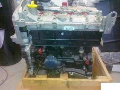Двигатель 1.6B K4M 690 на Renault без навесного