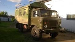 ГАЗ 66. Продам Газ 66, 4 250 куб. см., 5 000 кг.