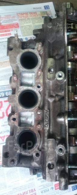 Головка блока цилиндров. Audi A4, B5 Audi A6 Двигатель ACK