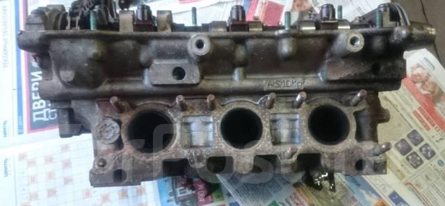 Головка блока цилиндров. Audi A4, B5 Двигатель ACK