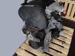 Двигатель 2.0B ECD на Chrysler без навесного