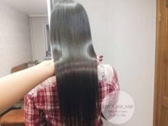 Ботокс для волос, кератин, супер отзывы