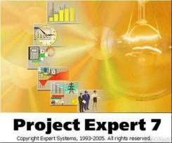 Обучение созданию инвестиционных проектов в Project Expert