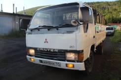 Mitsubishi Canter. Продается грузовик mitsubishi canter, 2 800 куб. см., 1 500 кг.