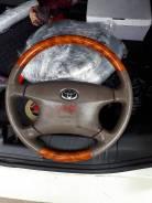 Руль. Toyota: Hilux Surf, Ipsum, Noah, Land Cruiser, Land Cruiser Prado, Mark II, Brevis, Allion, Alphard, Aristo, Avensis, Avensis Verso, Picnic Vers...