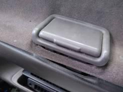 Пепельница. Toyota Hiace, KZH106W Двигатель 1KZTE