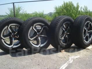 Pirelli 195/65/15. 6.0x15 5x100.00 ET35
