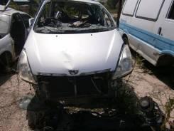 Toyota Wish. 10, 1ZZ