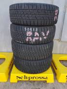 Goodyear Ice Navi 6. Зимние, без шипов, 2013 год, износ: 5%, 4 шт