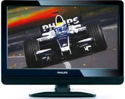 "Philips. 22"" (56 см), технология LCD (ЖК)"