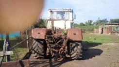 Ростсельмаш Нива СК-5. Трактор т150. комбаин нива.