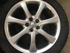 Toyota. 7.0x17, 5x100.00, ET45, ЦО 66,0мм. Под заказ