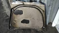 Защита двигателя. BMW X5, E53