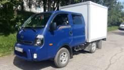 Kia Bongo III. Продам грузовик киа бонго 3, 2 500 куб. см., 1 000 кг.