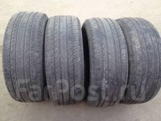Bridgestone Ecopia EP850. Летние, 2013 год, износ: 30%, 4 шт