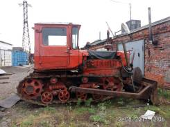 Вгтз ДТ-75. Продам бульдозер ДТ-75 турбовый